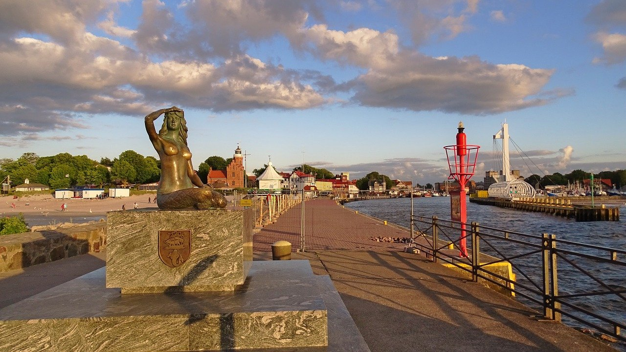 You are currently viewing Prognoza pogody – Ustka