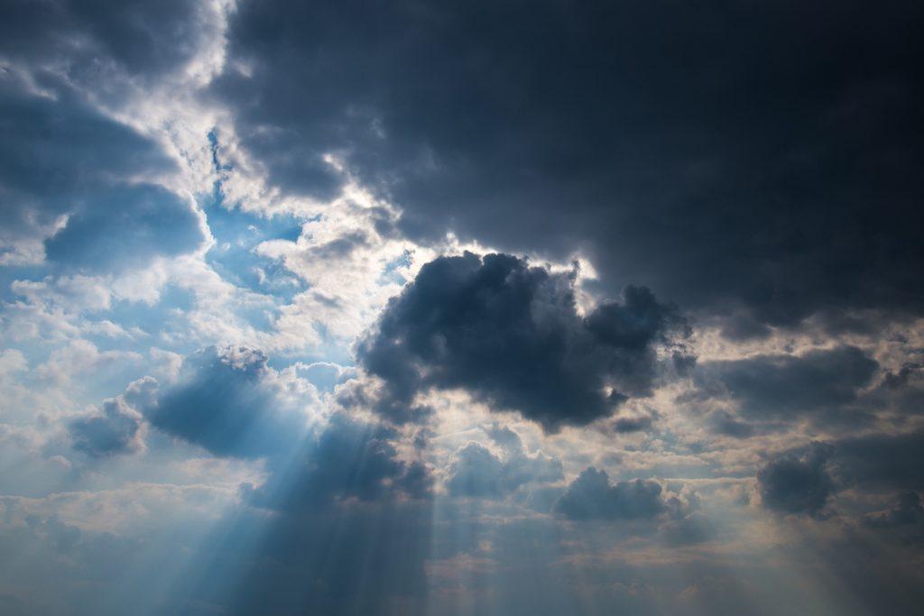 Zjawiska atmosferyczne w obiektywie