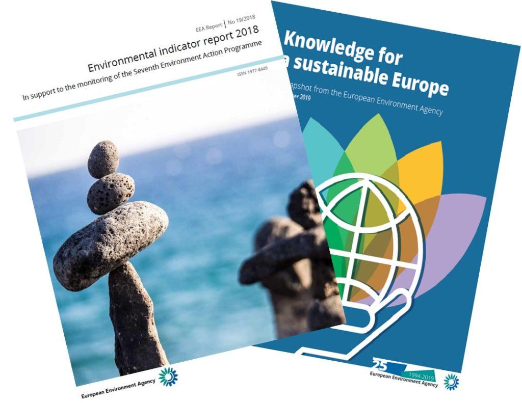 Zrównoważony rozwój Europy