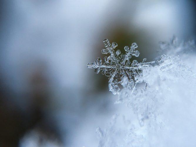 Prognoza pogody 26.01 - 01.02.2020 r.