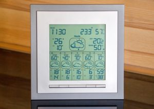 Prognoza pogody 09.03 – 15.03.2020 r.