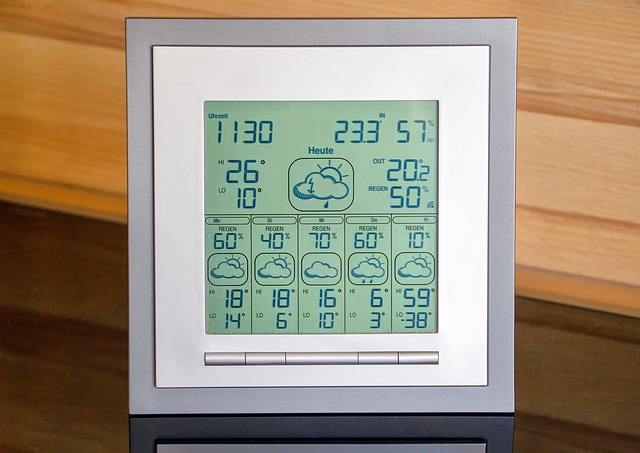 Prognoza pogody 09.03 - 15.03.2020 r.