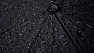 Alert RCB: Ulewny deszcz i burze (06.07)