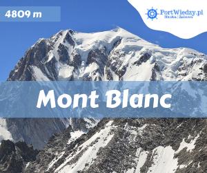 16 najwyższych szczytów w Europie, które warto zobaczyć