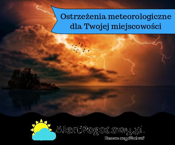 Prognoza pogoda 29.06 – 05.07.2020 r.