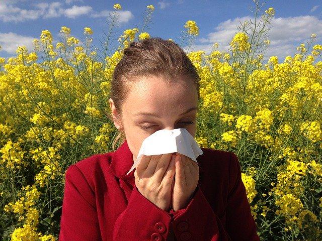 Jak rozpoznać objawy alergii sezonowej?