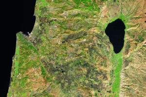 Morze Galilejskie