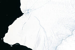 Read more about the article Brunt zrywa z Antarktydą w tym roku?