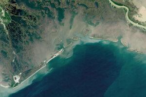 Przekształcanie przybrzeżnej Luizjany