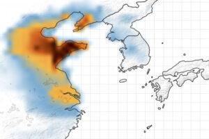 Śledzenie zmian w chemikaliach zubożających warstwę ozonową