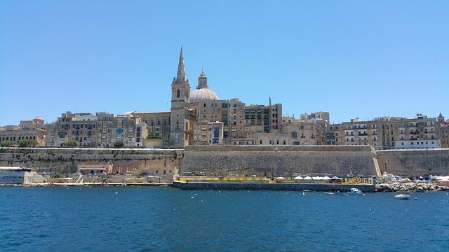 Prognoza pogody – Valletta