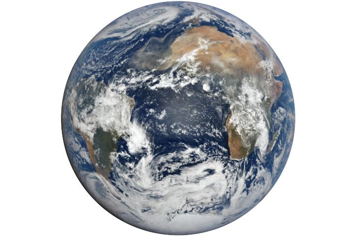 You are currently viewing Pył z Sahary zmierza do Europy