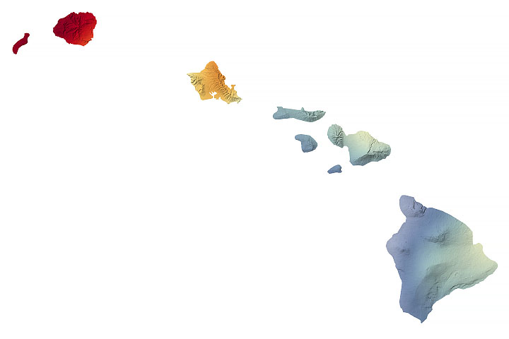 You are currently viewing Ulewne deszcze zalały Hawaje