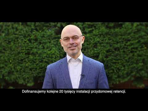 """You are currently viewing Drugi nabór do programu """"Moja Woda"""""""