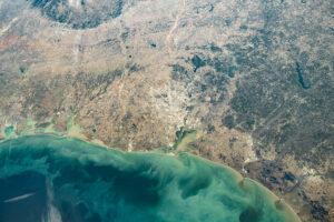 Wybrzeże Zatoki Teksańskiej