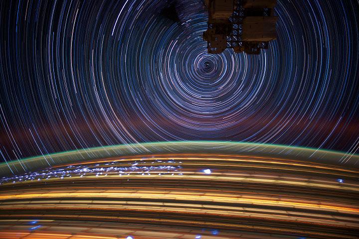 Gwiazdy w ruchu