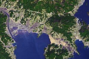 Dziesięć lat po tsunami