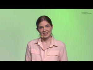 Wykład Aleksandry Kardas – Lekcje z klimatem z okazji Światowego Dnia Ziemi