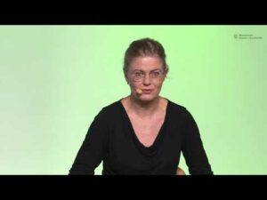 Read more about the article Wykład Magdaleny Budziszewskiej – Lekcje z klimatem z okazji Światowego Dnia Ziemi