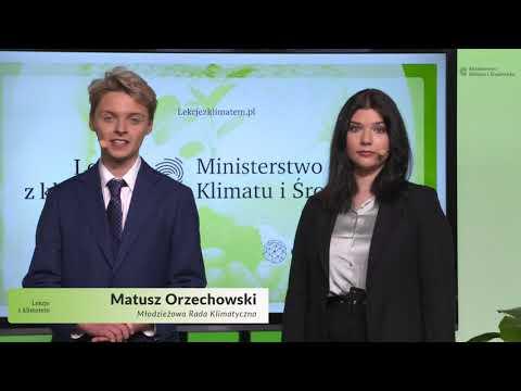 Zapowiedź Lekcji z Klimatem – Międzynarodowy Dzień Ziemi 22 kwietnia