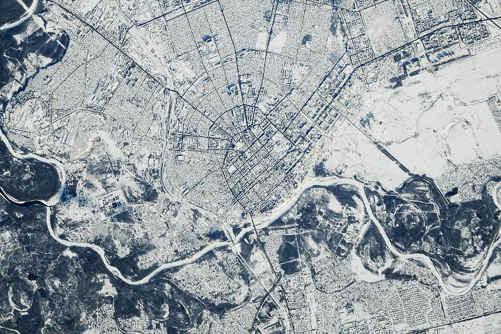 You are currently viewing Zima w Orenburgu jest długa