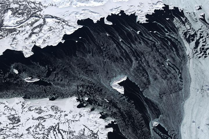 Sezon zmian na Morzu Labradorskim