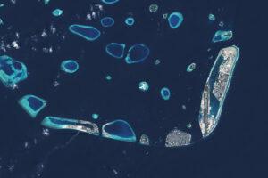 Przygotowania do rosnących mórz na Malediwach