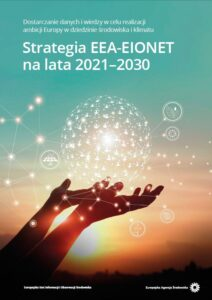 Read more about the article Strategia EEA-EIONET na lata 2021-2030