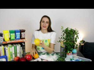 """Webinarium """"Jak być eko"""" przygotowane z okazji Dnia Ziemi"""
