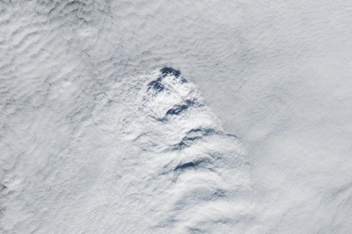 You are currently viewing Ciekawy przypadek chmur na Islandii