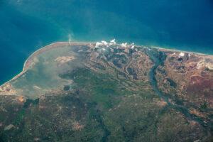 Ghana nad morzem