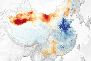 Read more about the article Blokady COVID-19 ograniczają zanieczyszczenia, ale nie wszystkie