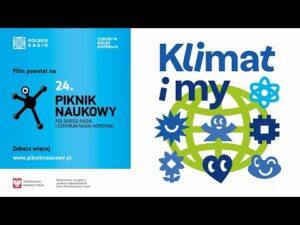 Read more about the article Młodzieżowa Rada Klimatyczna z okazji 24. Pikniku Naukowego Polskiego Radia i Centrum Nauki Kopernik