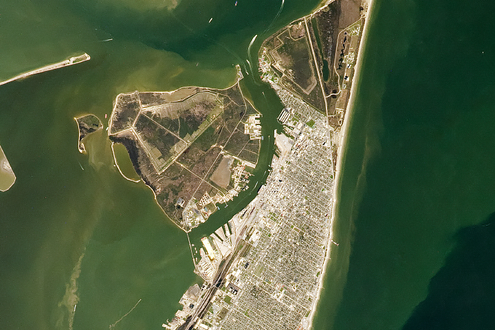 You are currently viewing Czerwiec w Galveston