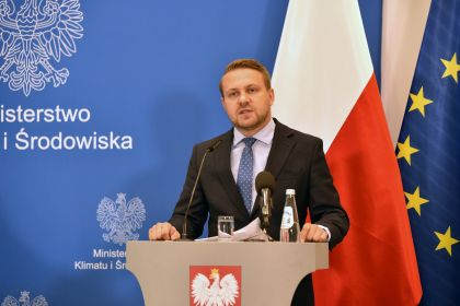 Read more about the article Wykryto nielegalny, transgraniczny transport odpadów do Polski z Niemiec