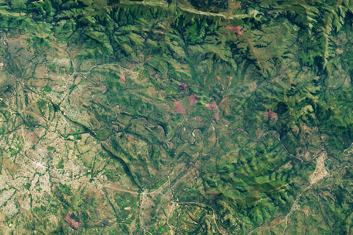 You are currently viewing Starożytne góry Barberton Makhonjwa