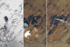 Read more about the article Fagradalsfjall kontynuuje erupcję