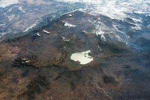 Read more about the article Jezioro Tana i wyżyny etiopskie