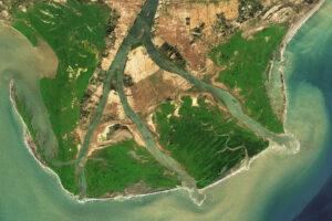 Read more about the article Przewidywanie przyszłych poziomów mórz