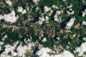 Read more about the article Trzęsienie ziemi na Haiti powoduje osuwiska