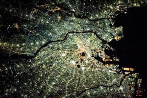 Read more about the article Włączanie światła w Tokio