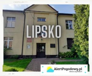 Read more about the article Prognoza pogody – Lipsko