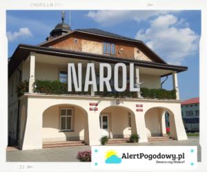 Read more about the article Prognoza pogody – Narol