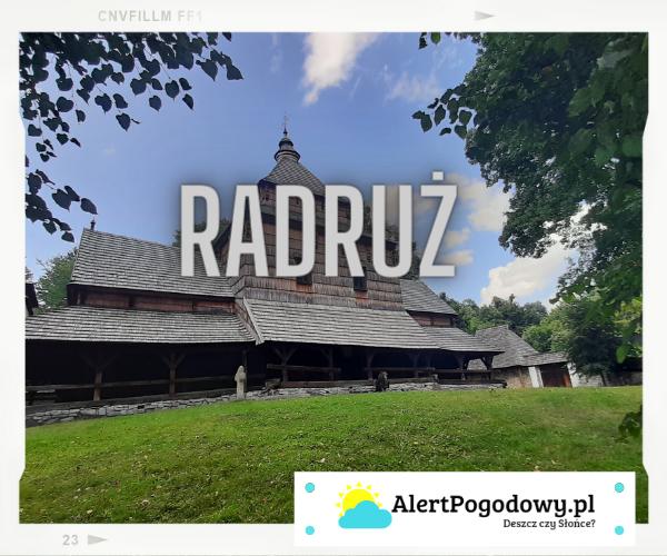 Read more about the article Prognoza pogody – Radruż