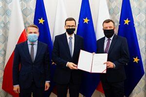 Read more about the article Nowy Główny Inspektor Ochrony Środowiska