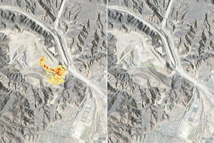 You are currently viewing Mapowanie emisji metanu w Kalifornii