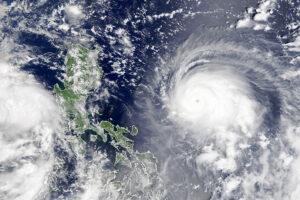 Read more about the article Szybka intensyfikacja działań w związku z tajfunem Chanthu