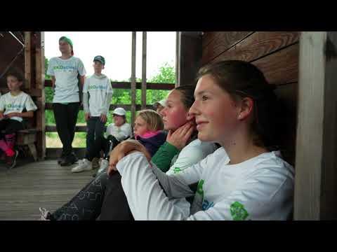 Read more about the article EKOatleci Parki Narodowe – ruszają zajęcia! – pełny film