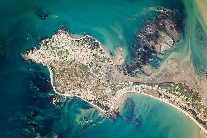 Read more about the article Noirmoutier, Francja