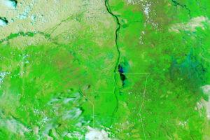 Read more about the article Powodzie wzdłuż Białego Nilu